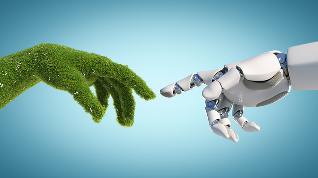 Podcast on Green AI